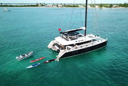 Lagoon MAHASATTVA for charter in  from $33,700 / week