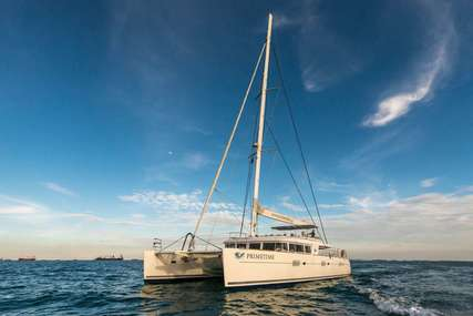 Lagoon PRIMETIME for charter in  from €22,000 / week