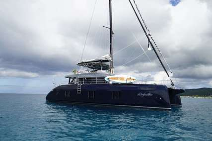 Sunreef Yachts RELENTLESS 60 for charter in  from $41,700 / week