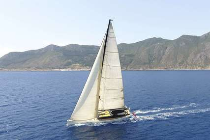 Hanse TUSCAN SPIRIT for charter in  from €18,000 / week