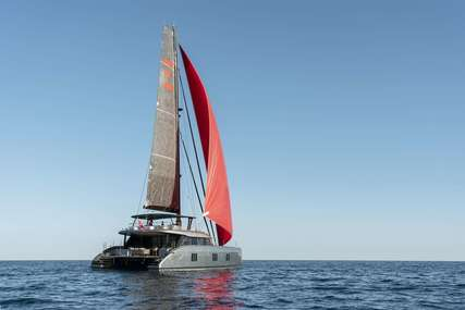 Sunreef Yachts E Supercat for charter in  from €37,000 / week