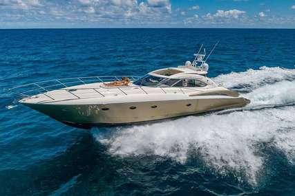Sunseeker Nauttia for charter in  from $18,000 / week