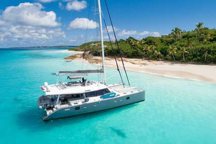 Sunreef Yachts DOLCEVITACAT for charter in  from $28,500 / week