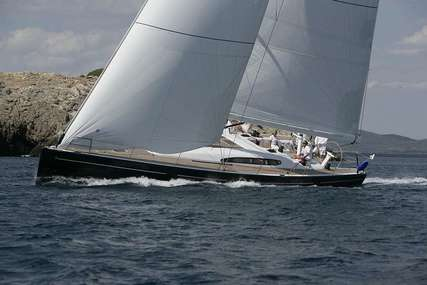 Hanse BLUE OYSTER for charter in  from €6,800 / week