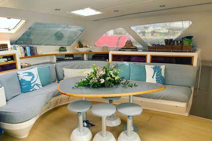VOYAGE yacht PELICAN for charter in  from $18,500 / week