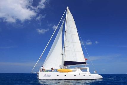 VOYAGE yacht YES DEAR for charter in  from $19,700 / week