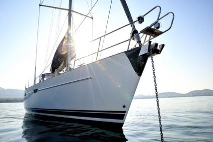 Beneteau SEA STAR for charter in  from €9,100 / week