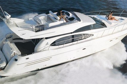 Azimut Yachts HARRYLOU for charter in  from €10,900 / week