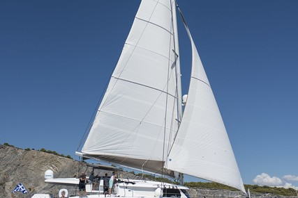 Fountaine Pajot HIGHJINKS for charter in  from €18,000 / week