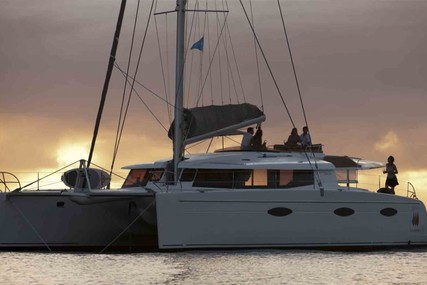 Fountaine Pajot LA VANDALAY for charter in  from $23,500 / week