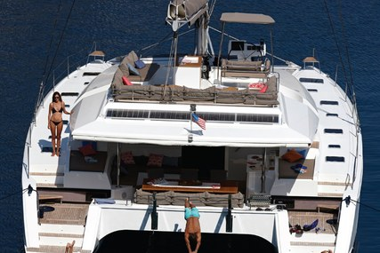fountaine-pajot PORT TO VINO for charter in  from $20,000 / week