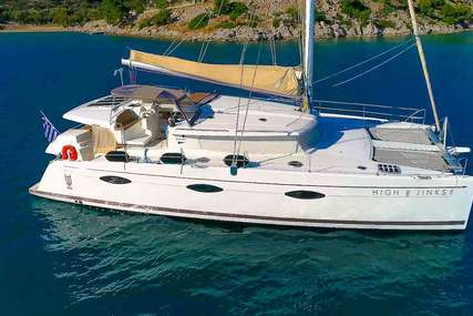 fountaine-pajot HIGH JINKS II for charter in  from €18,000 / week