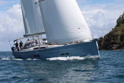 Hanse Lilith for charter in  from $9,000 / week