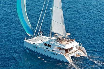 Lagoon Ellen Sophia for charter in  from $35,000 / week