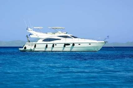 Ferretti ESPERANCE III for charter in  from €15,120 / week