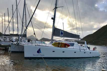 VOYAGE yacht 580 for charter in  from $23,200 / week