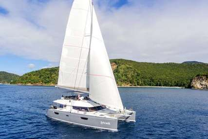 Fountaine Pajot ARAOK for charter in  from €24,000 / week