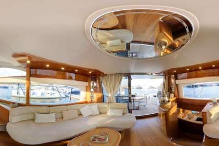 Azimut Yachts AVENTURA II for charter in  from €11,900 / week