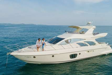 Azimut Yachts AFTER 8 for charter in  from €20,000 / week
