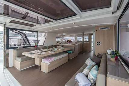 Bali Catamarans Ad Astra for charter in  from $25,000 / week
