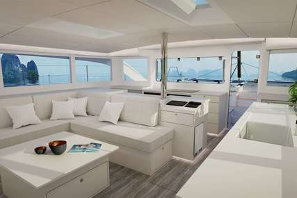 VOYAGE yacht 590 for charter in  from $30,300 / week