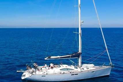 Jeanneau OSARRACINO for charter in  from €6,900 / week