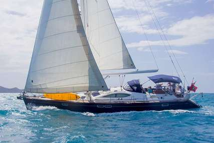 Jeanneau SAYANG for charter in  from $9,800 / week