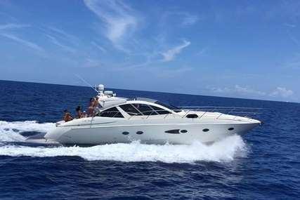Azimut Yachts SOL for charter in  from $17,000 / week