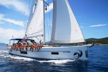 Bavaria Yachts Wyvern for charter in  from €9,460 / week