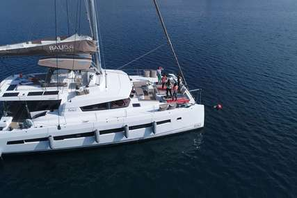 Catana NAMASTE OF BALI (Bali 5.4.) for charter in  from €11,350 / week