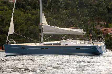 Hanse Giove for charter in  from €5,400 / week