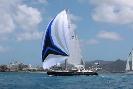 Oyster BALANCE for charter in  from $12,500 / week