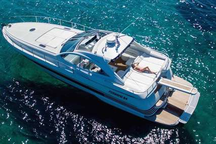 Pershing LAKOUPETI for charter in  from €15,000 / week
