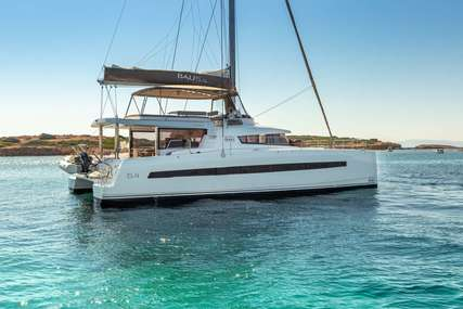 Bali Catamarans License to Chill for charter in  from €14,100 / week