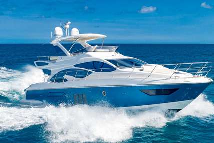 Azimut Yachts ROLLIN DEEP for charter in  from $27,000 / week
