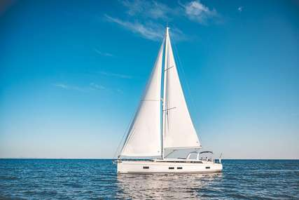Beneteau Axis Mundi for charter in  from €7,000 / week