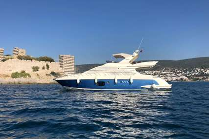 Azimut Yachts COSMOS for charter in  from €5,600 / week