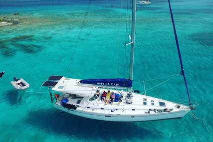 Beneteau ANTILLEAN for charter in  from $9,000 / week
