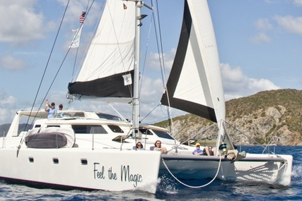 VOYAGE yacht FEEL THE MAGIC for charter in  from $11,500 / week