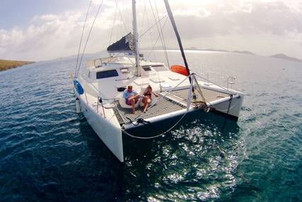 VOYAGE yacht GENESIS II for charter in  from $11,700 / week