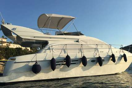 Azimut Yachts ALMA LIBRE II for charter in  from €10,500 / week