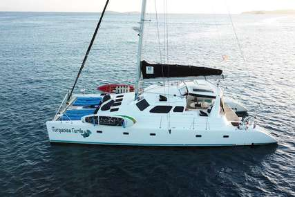 VOYAGE yacht TURQUOISE TURTLE for charter in  from $11,700 / week