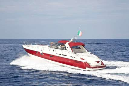 Cranchi MAGIA for charter in  from €8,000 / week