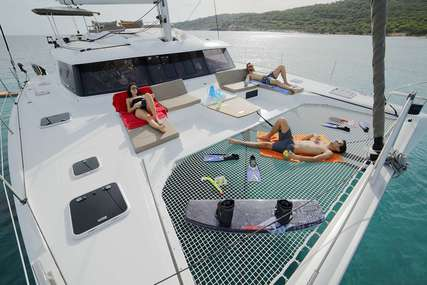 Fontaine Pajot NEW HORIZONS 2 for charter in  from €14,000 / week