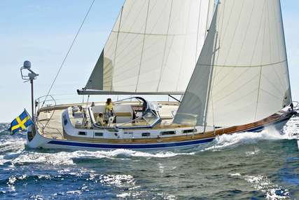 Hallberg-Rassy FALABRACH for charter in  from €5,000 / week