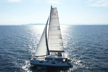 fountaine-pajot SEA ENERGY V for charter in  from €14,000 / week