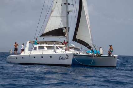 VOYAGE yacht 520 for charter in  from $19,200 / week