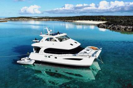 Horizon ETERNITY for charter in  from $16,500 / week