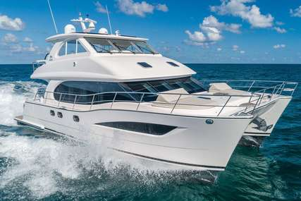 Horizon MYSTIC SOUL for charter in  from $21,000 / week