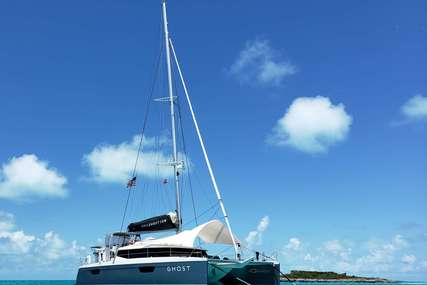 Fountaine Pajot Ghost for charter in  from $21,860 / week